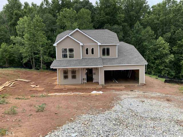 360 Gazingstar Walk #30, Winder, GA 30680 (MLS #8784190) :: Rettro Group
