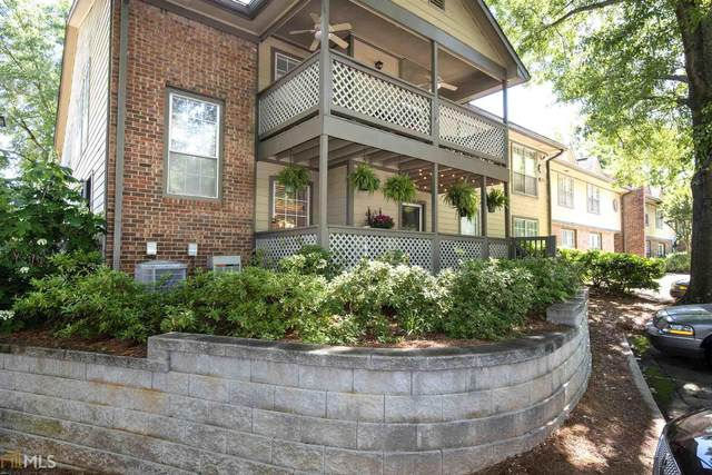 1216 NE Weatherstone, Atlanta, GA 30324 (MLS #8784450) :: Athens Georgia Homes