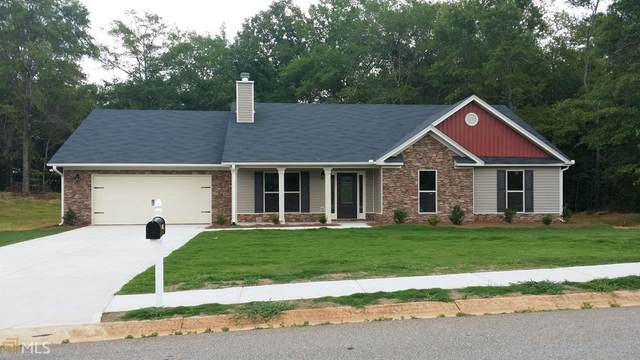 260 Jones Rd #8, Statham, GA 30666 (MLS #8784672) :: Buffington Real Estate Group