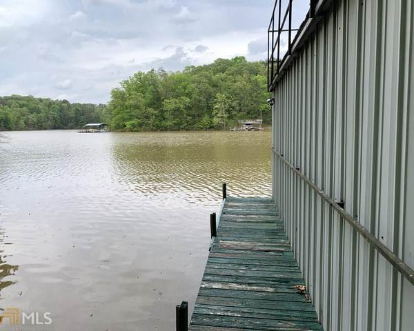 3342 Buffington Farm #09, Gainesville, GA 30501 (MLS #8784701) :: Lakeshore Real Estate Inc.