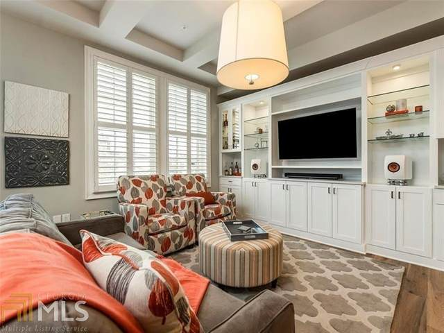 58 Canton St #311, Alpharetta, GA 30009 (MLS #8785071) :: The Heyl Group at Keller Williams