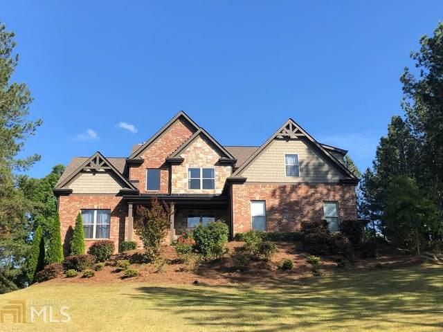 2161 Seths Ridge, Loganville, GA 30052 (MLS #8785143) :: Bonds Realty Group Keller Williams Realty - Atlanta Partners