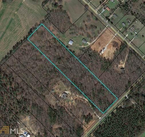 2851 Newborn Rd, Mansfield, GA 30055 (MLS #8785393) :: Buffington Real Estate Group