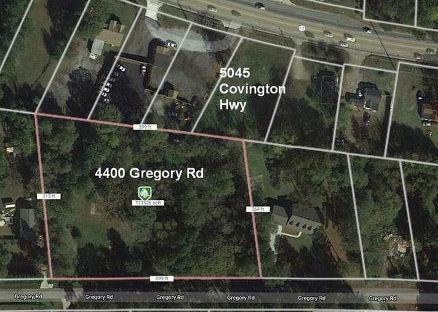 4400 Gregory Rd, Decatur, GA 30035 (MLS #8785947) :: Team Reign