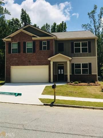 3789 Big Rock Ave #139, Lithonia, GA 30038 (MLS #8786470) :: Bonds Realty Group Keller Williams Realty - Atlanta Partners