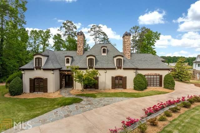 892 Madison Grove Ln, Marietta, GA 30064 (MLS #8786512) :: Buffington Real Estate Group