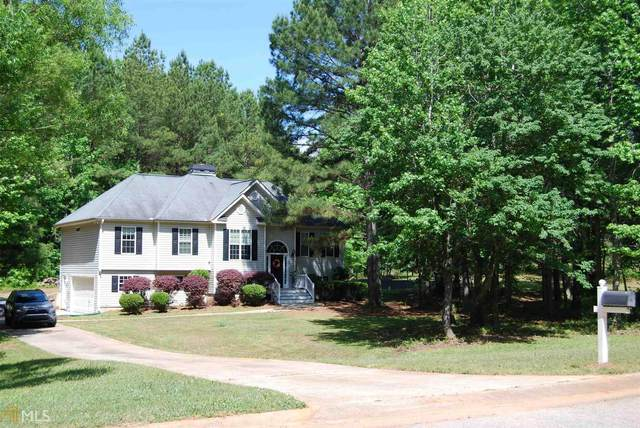 552 Ivy Cir, Concord, GA 30206 (MLS #8786904) :: Military Realty