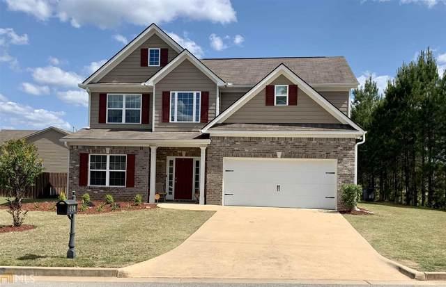 504 Bryant Lake Blvd, Lagrange, GA 30241 (MLS #8787069) :: Bonds Realty Group Keller Williams Realty - Atlanta Partners