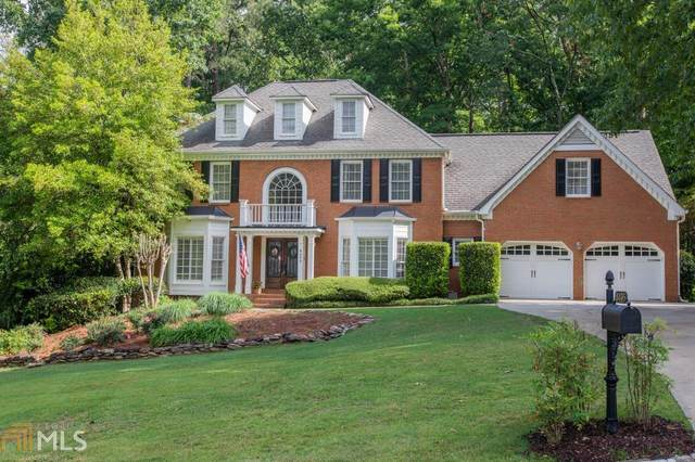 8495 Haven Wood Trl, Roswell, GA 30076 (MLS #8787248) :: Buffington Real Estate Group