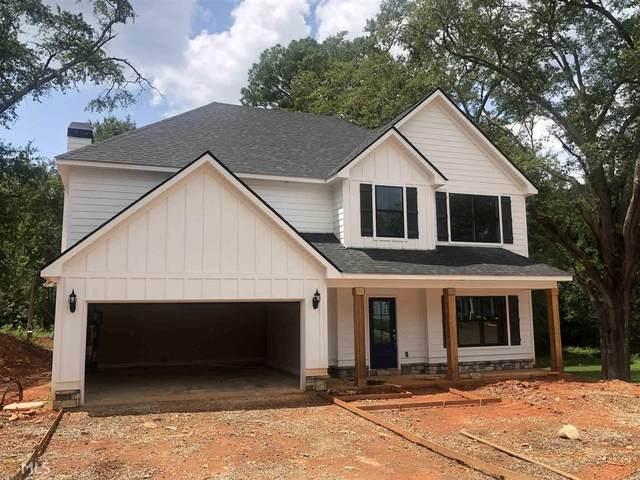 0 Hill St Lot 40, Newnan, GA 30263 (MLS #8787258) :: Keller Williams Realty Atlanta Partners