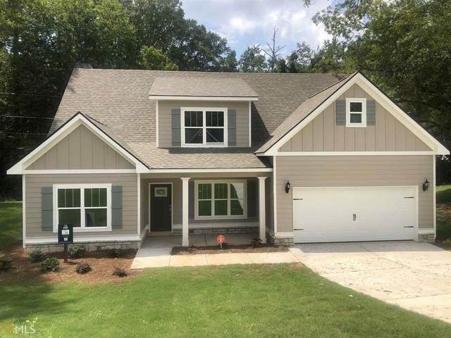 0 Hill St Lot 41, Newnan, GA 30263 (MLS #8787277) :: Keller Williams Realty Atlanta Partners
