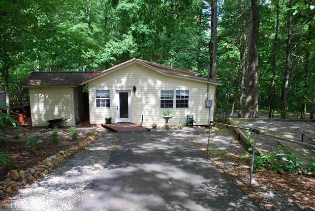 60 Candy Land, Cleveland, GA 30528 (MLS #8787354) :: The Heyl Group at Keller Williams