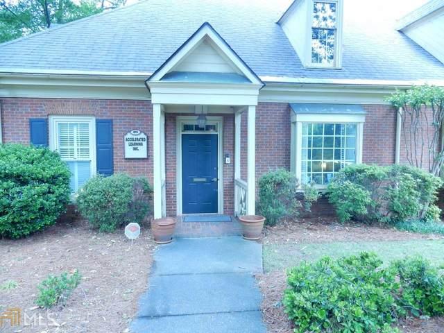 2786 N Decatur Rd #210, Decatur, GA 30033 (MLS #8787555) :: Bonds Realty Group Keller Williams Realty - Atlanta Partners
