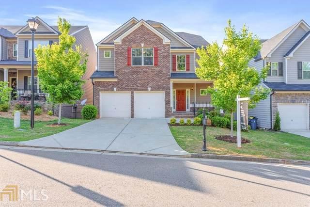 3878 Lake Sanctuary Way, Atlanta, GA 30349 (MLS #8787609) :: Bonds Realty Group Keller Williams Realty - Atlanta Partners