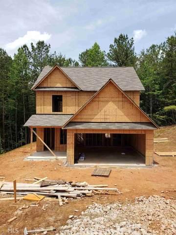 215 Cynthia Ct, Dallas, GA 30157 (MLS #8787689) :: Buffington Real Estate Group