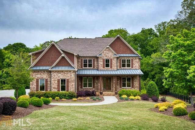 220 Five Oaks Farm, Milton, GA 30004 (MLS #8787826) :: Buffington Real Estate Group