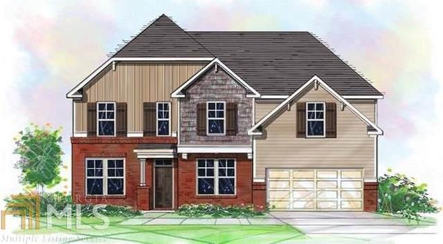 112 Beaumont Way, Hampton, GA 30228 (MLS #8788347) :: Bonds Realty Group Keller Williams Realty - Atlanta Partners