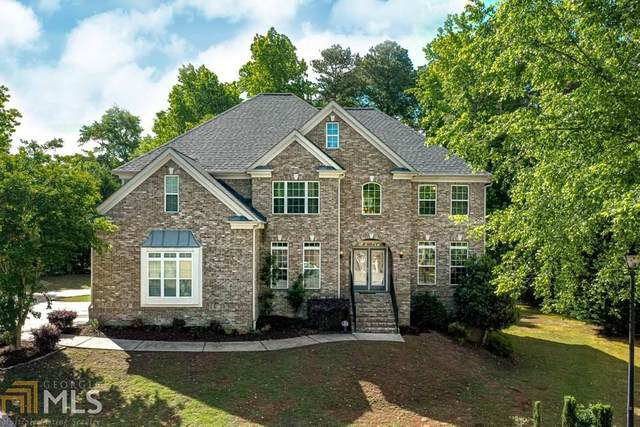 8814 Mary Alice Rose, Douglasville, GA 30134 (MLS #8788389) :: Buffington Real Estate Group