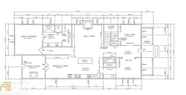 404 Sycamore Dr, Decatur, GA 30030 (MLS #8788440) :: Keller Williams
