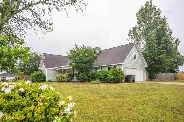 126 Spring Chase Cir, Kathleen, GA 31047 (MLS #8788617) :: Buffington Real Estate Group
