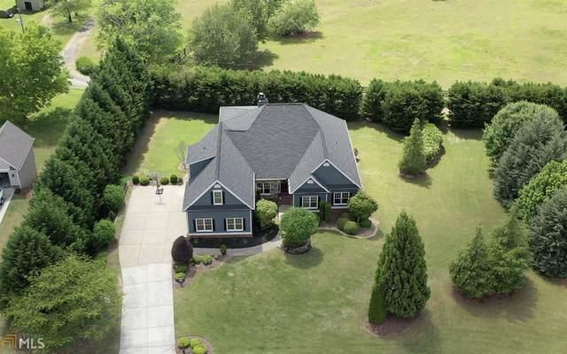 1207 Olde Lexington Rd, Hoschton, GA 30548 (MLS #8788722) :: The Heyl Group at Keller Williams