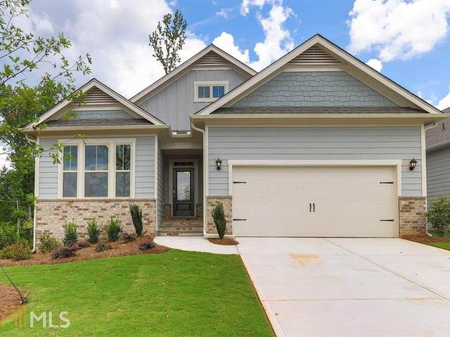 306 Overlook Ridge Ct, Canton, GA 30114 (MLS #8788766) :: Keller Williams Realty Atlanta Partners