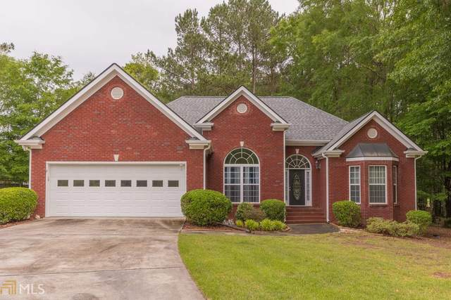 2513 Windfield Pl, Monroe, GA 30655 (MLS #8788869) :: The Heyl Group at Keller Williams