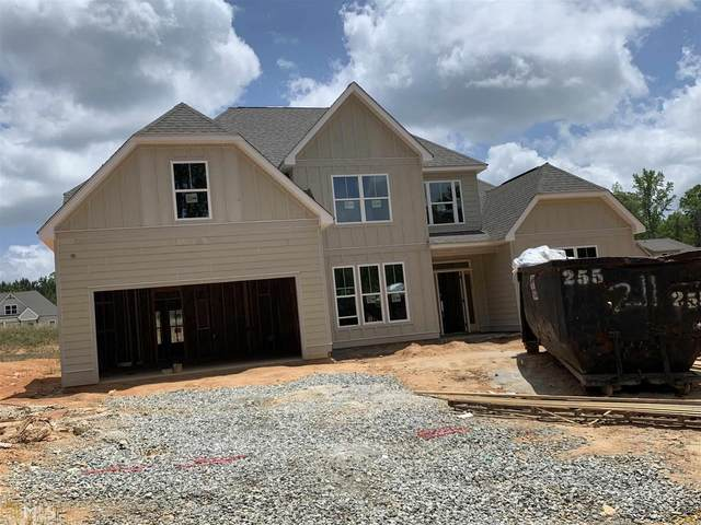 Lot 81 Dayton Way #81, Sharpsburg, GA 30277 (MLS #8789033) :: Bonds Realty Group Keller Williams Realty - Atlanta Partners