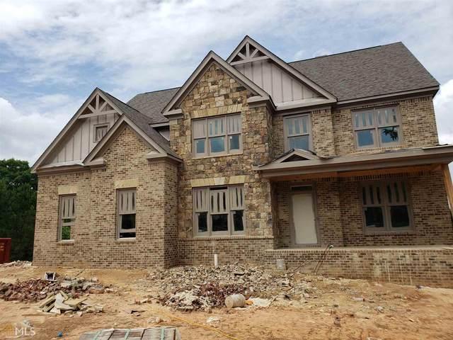 1099 Woodtrace #52, Auburn, GA 30011 (MLS #8789064) :: Bonds Realty Group Keller Williams Realty - Atlanta Partners