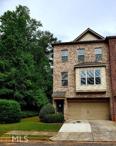 281 Blue Pointe Ct, Suwanee, GA 30024 (MLS #8789101) :: BHGRE Metro Brokers
