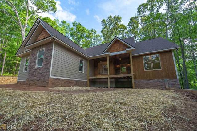 24 Weeks Dr, Ellijay, GA 30540 (MLS #8789310) :: Bonds Realty Group Keller Williams Realty - Atlanta Partners