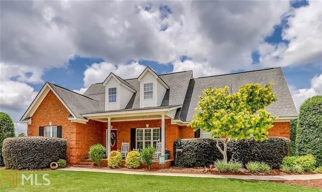 561 Braves Field Dr, Guyton, GA 31312 (MLS #8789482) :: Buffington Real Estate Group