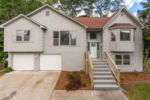 3807 Jolane Court Se, Conyers, GA 30094 (MLS #8789489) :: Buffington Real Estate Group