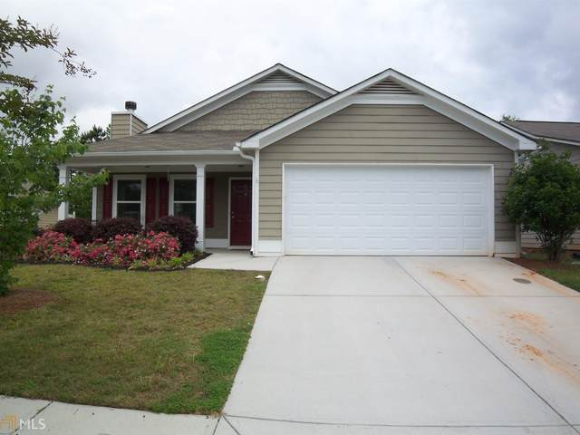 120 Baltusrol Way, Covington, GA 30014 (MLS #8789551) :: Buffington Real Estate Group
