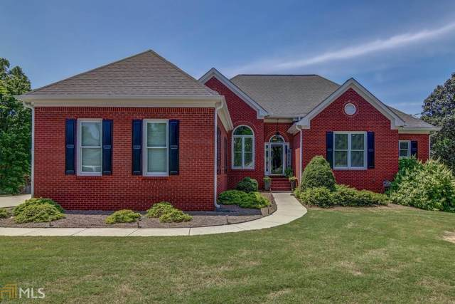1485 Holly Manor Dr, Loganville, GA 30052 (MLS #8789564) :: Bonds Realty Group Keller Williams Realty - Atlanta Partners