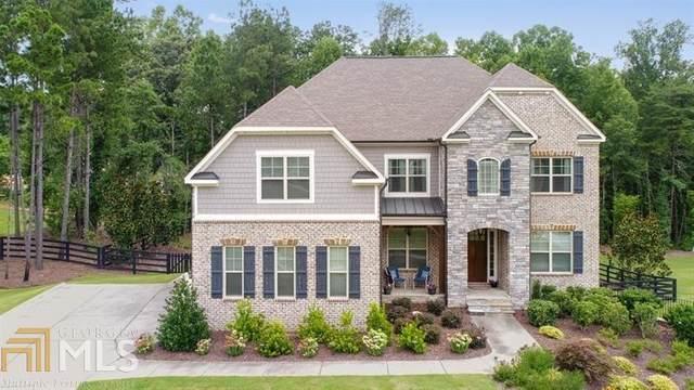 4065 Hopewell Springs Dr, Milton, GA 30004 (MLS #8789701) :: Buffington Real Estate Group
