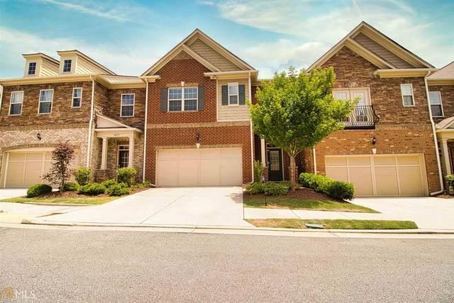 3473 SE Harlan Dr Se, Smyrna, GA 30080 (MLS #8789802) :: Bonds Realty Group Keller Williams Realty - Atlanta Partners