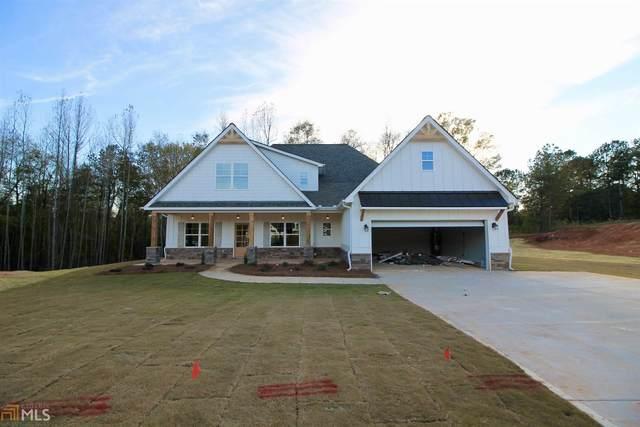 812 Cazadero Ct #157, Locust Grove, GA 30248 (MLS #8789811) :: Bonds Realty Group Keller Williams Realty - Atlanta Partners