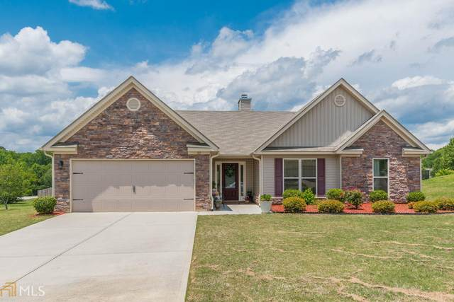 317 Thoroughbred Trl, Monroe, GA 30655 (MLS #8789993) :: The Heyl Group at Keller Williams
