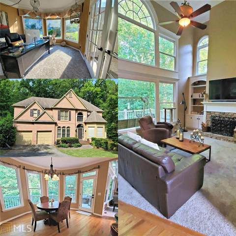 12430 Stevens Creek Dr, Johns Creek, GA 30005 (MLS #8790022) :: Bonds Realty Group Keller Williams Realty - Atlanta Partners