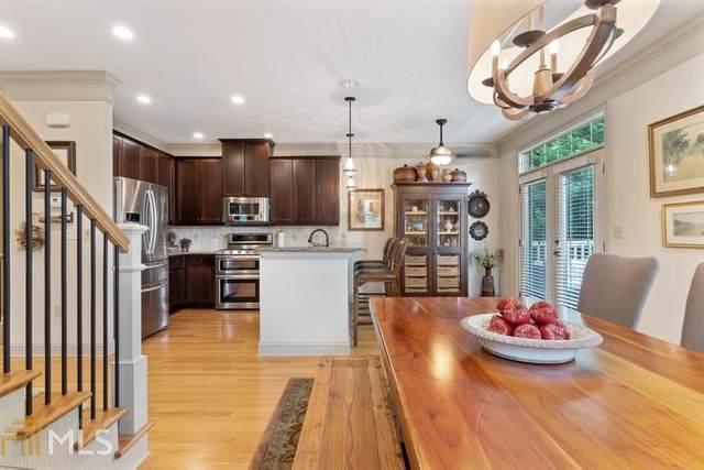880 Old Plank Square, Johns Creek, GA 30097 (MLS #8790065) :: Bonds Realty Group Keller Williams Realty - Atlanta Partners