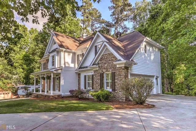 67 Brittany Ct, Jefferson, GA 30549 (MLS #8790073) :: Bonds Realty Group Keller Williams Realty - Atlanta Partners