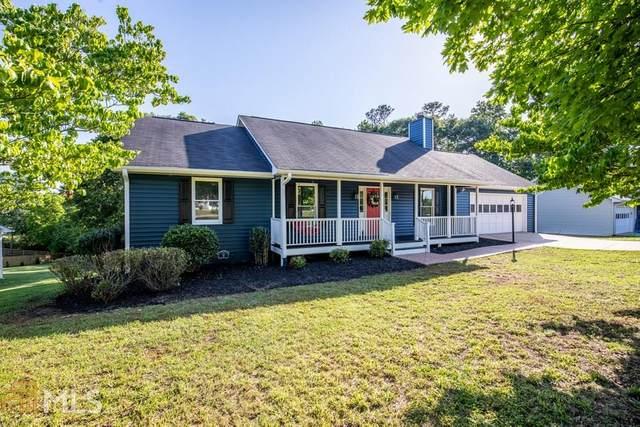 5211 Woodgreen Trail, Flowery Branch, GA 30542 (MLS #8790124) :: Buffington Real Estate Group