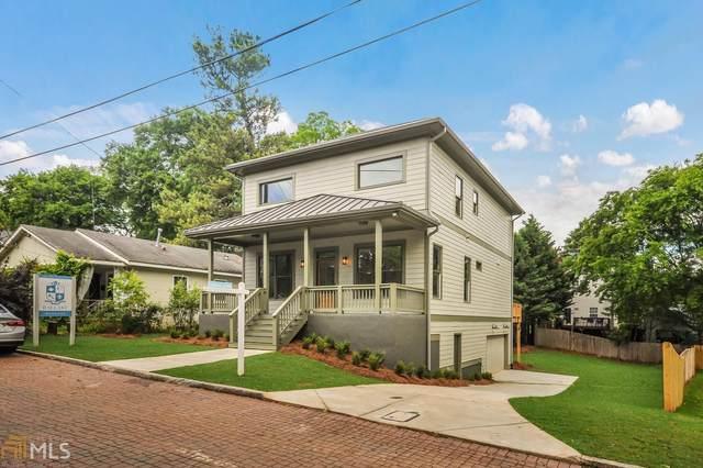 178 South Ave Se, Atlanta, GA 30315 (MLS #8790300) :: RE/MAX Eagle Creek Realty