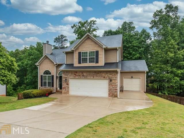 148 Cypress Dr, Jefferson, GA 30549 (MLS #8790328) :: Bonds Realty Group Keller Williams Realty - Atlanta Partners