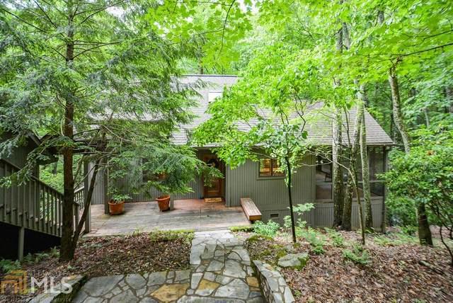 4086 Wilderness Pkwy, Big Canoe, GA 30143 (MLS #8790447) :: Athens Georgia Homes