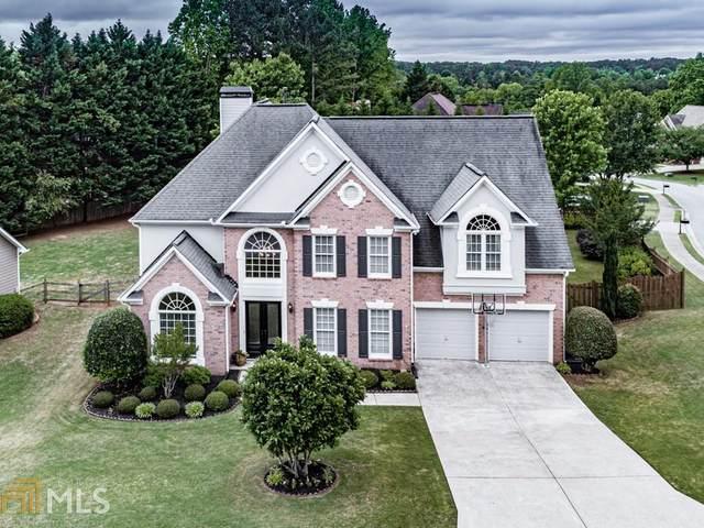 4201 Winthrop Downs, Kennesaw, GA 30144 (MLS #8790473) :: RE/MAX Eagle Creek Realty