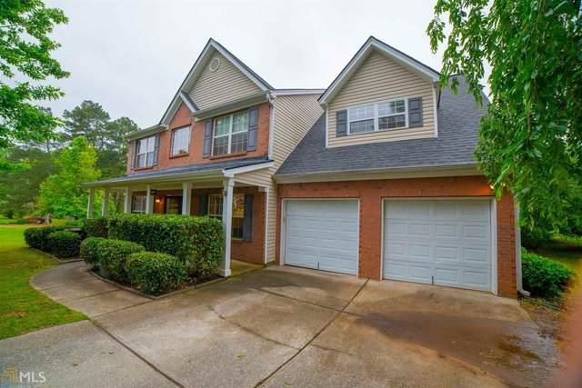 3084 Michelle Lee Dr, Dacula, GA 30019 (MLS #8790519) :: Buffington Real Estate Group