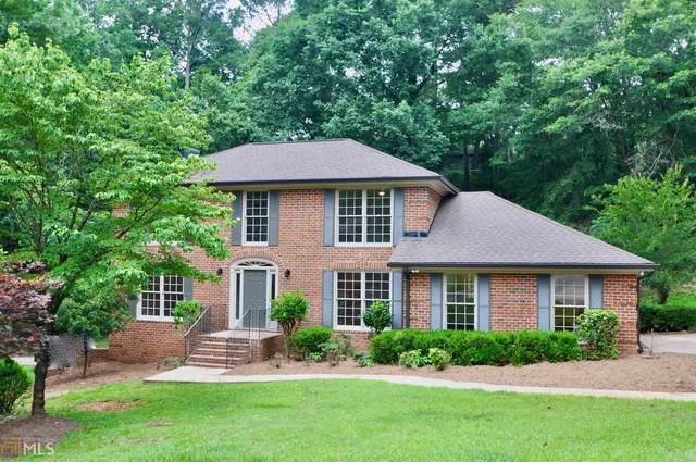 330 Stoneland Dr, Athens, GA 30606 (MLS #8790543) :: Buffington Real Estate Group