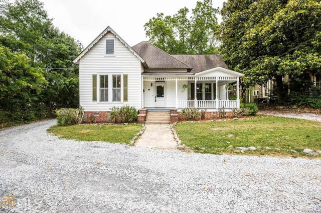328 Maple St, Carrollton, GA 30117 (MLS #8790790) :: Rettro Group